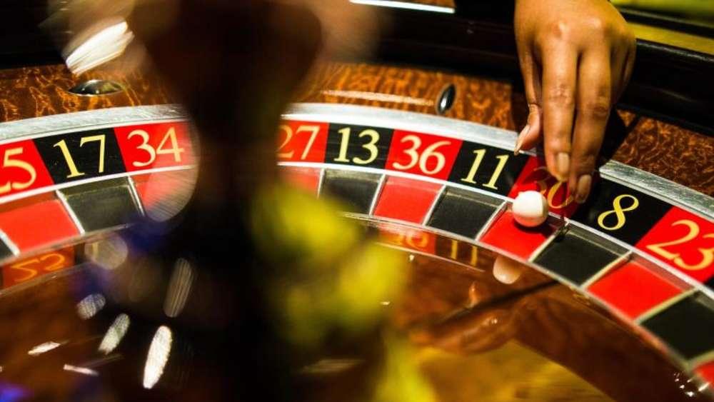 Roulette Simulator Berliner 88311