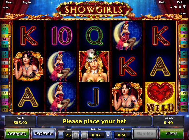 Slot Machine 959425
