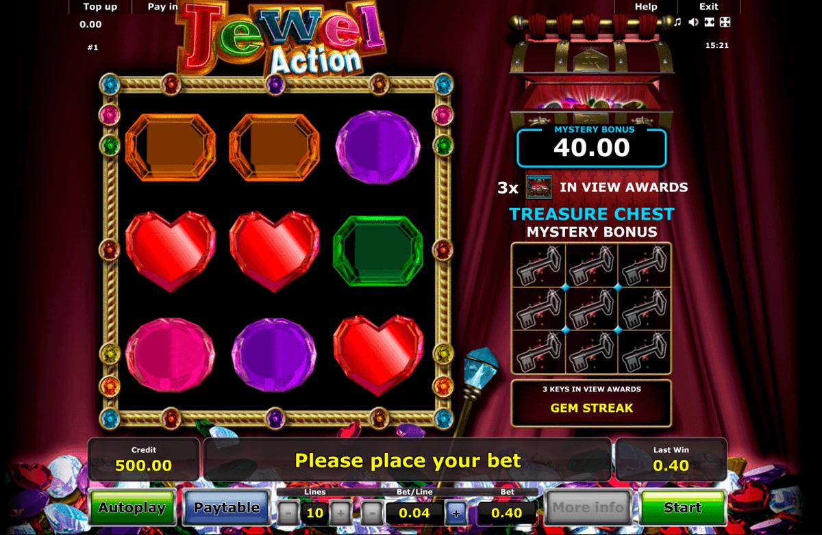 Live Casino online 203501