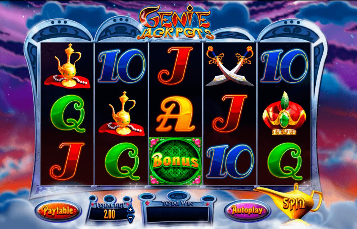 Bonus Bears online 912693
