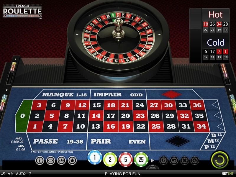 Roulette Orphelins Twin 446166