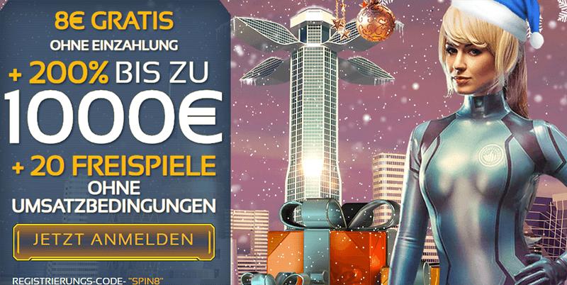 Online Casino 727204