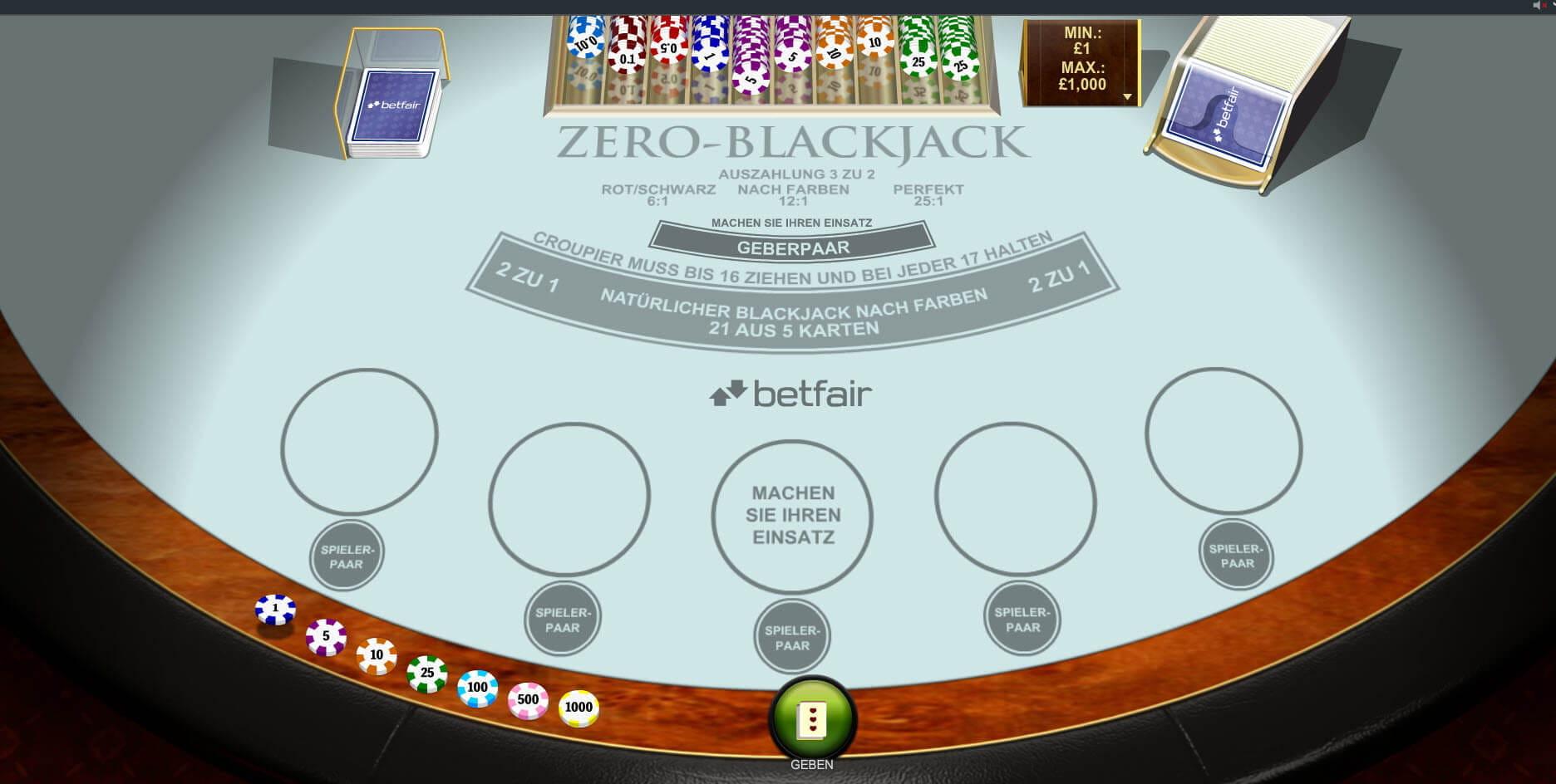 Online Casino Deutschland 320669