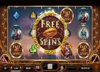 Casino Jackpot Gewinner 954324