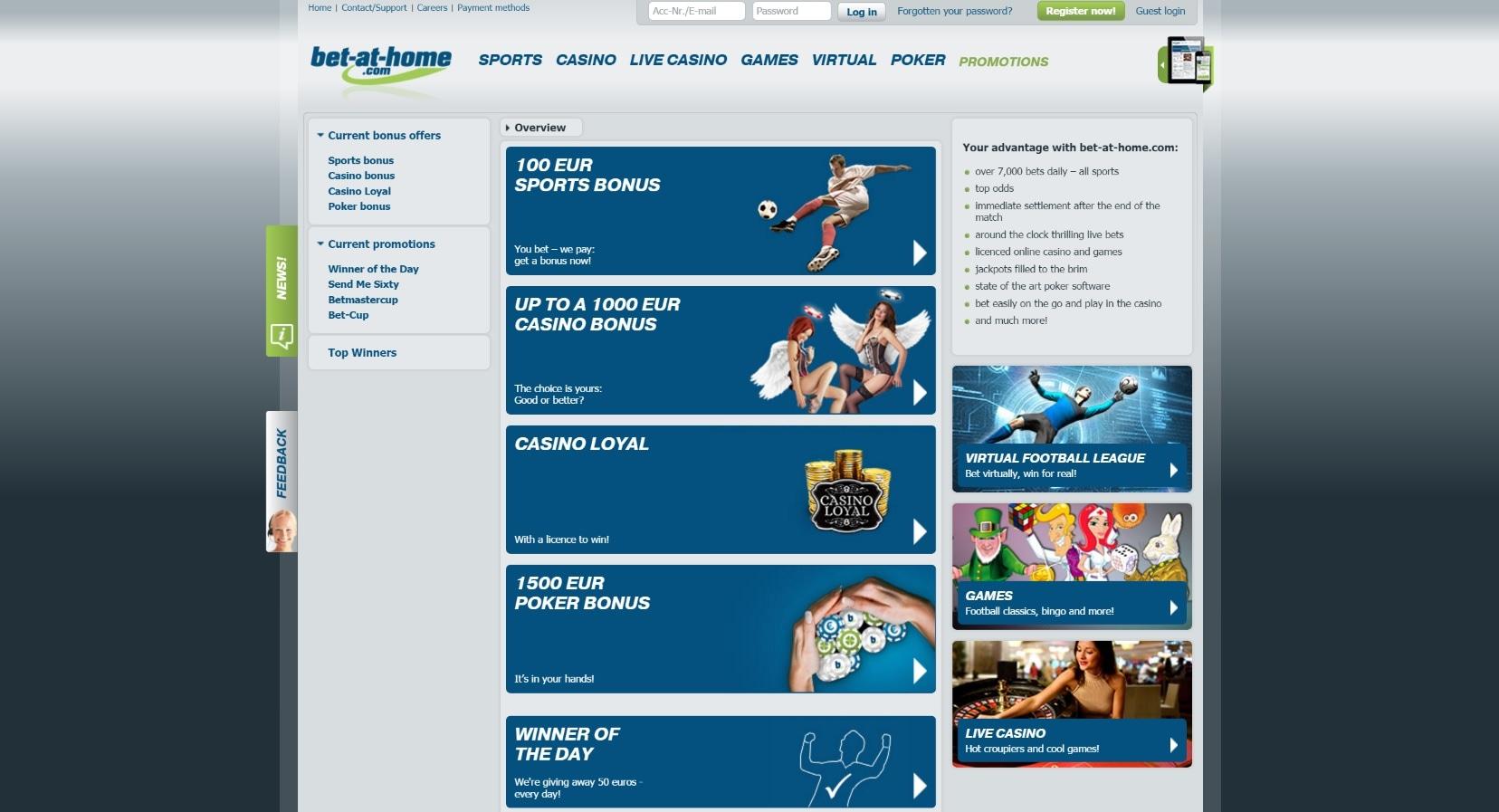 Online Casino 199206
