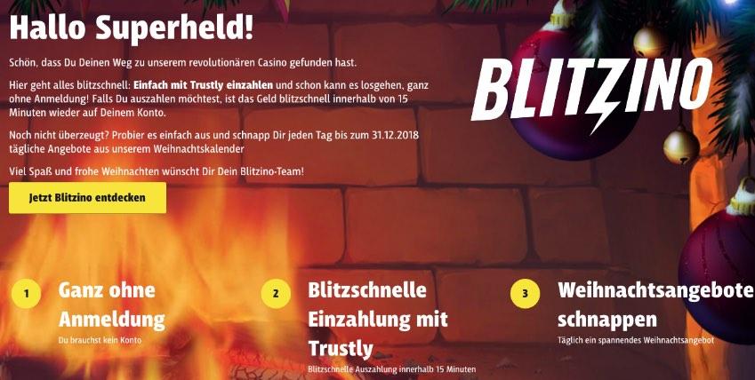 Blitzino Casino ohne 267273