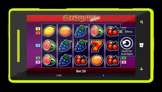 Auszahlungsquote Spielautomaten 736920