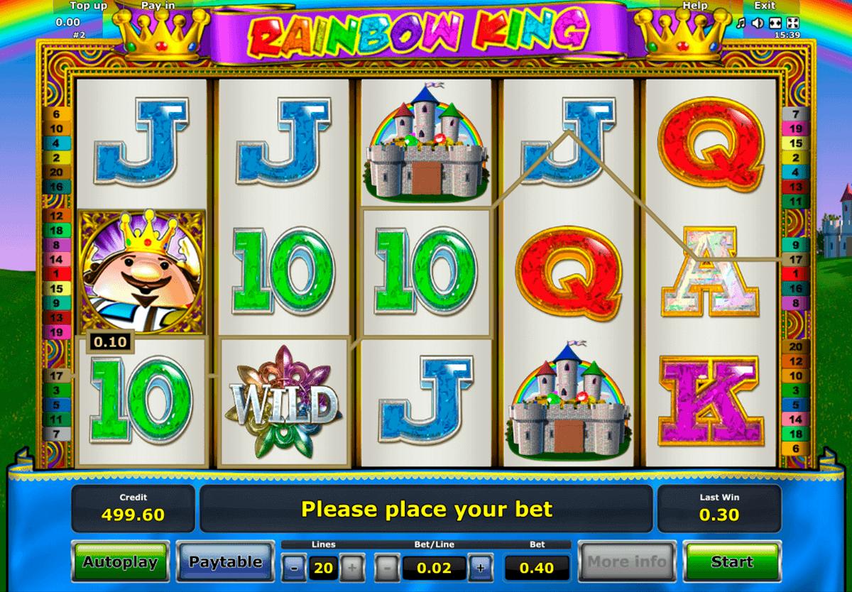 Poker Anmeldung King 598264