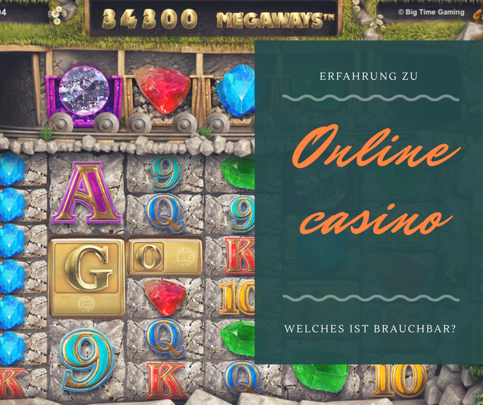 Welches online Casino 975412