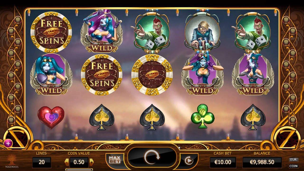 Sofortüberweisung Casino Cazino 840265