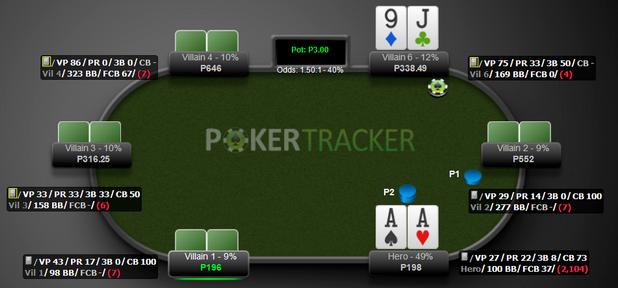 Poker Tracker free 572801