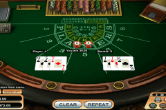 Baccara Kartenspiel 22bet 824551