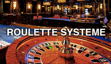 Roulette Systeme 217940