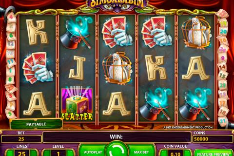 Casino Handy Bonus 474303