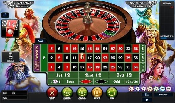 Monaco Kleiderordnung 919276