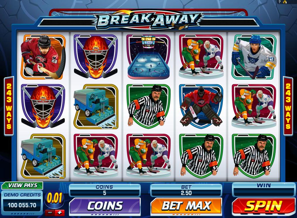 Slot Spiele 147783