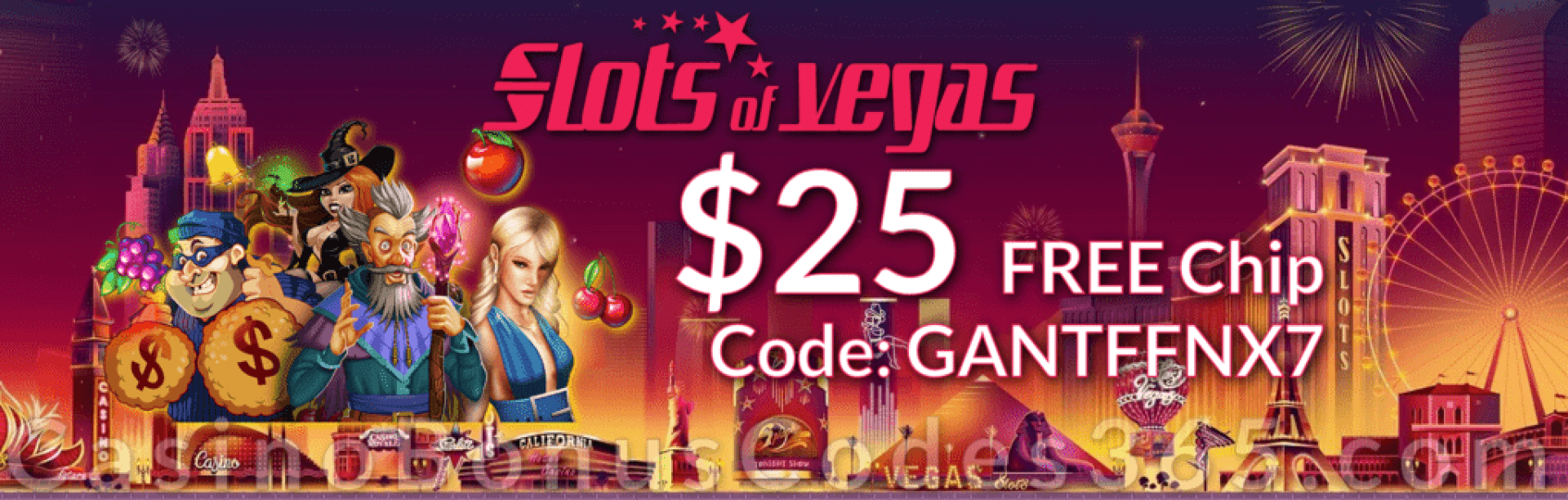 Casino Bonus Codes 421127