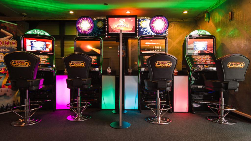 Spielothek Erfahrungen Casino 86947