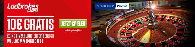 Willkommensbonus echte Casino 531027