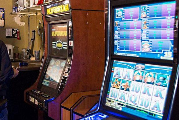Spielautomaten rechnen 800702