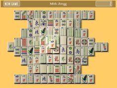 Spiel Mahjong 861275