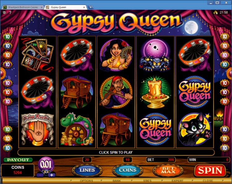 Casino App getestet 405778