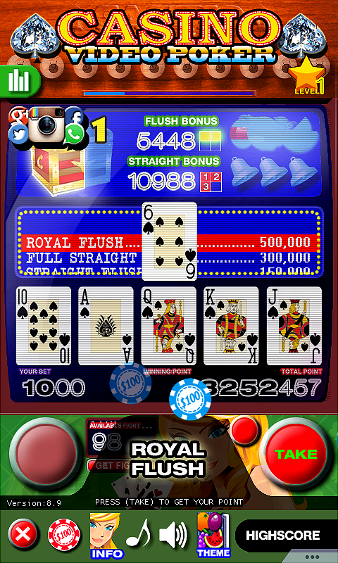 Casino apps Psychologie 544311