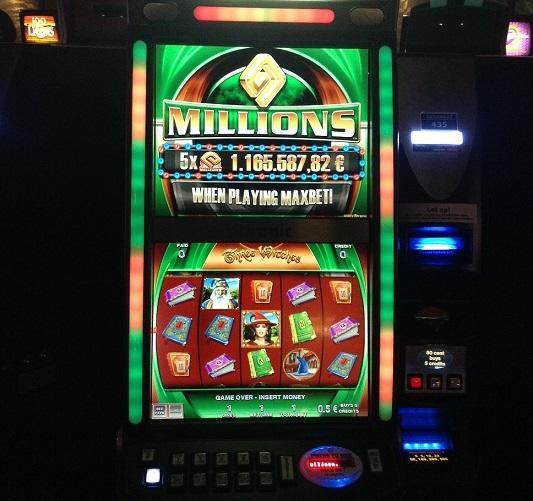 Online Casino 268631