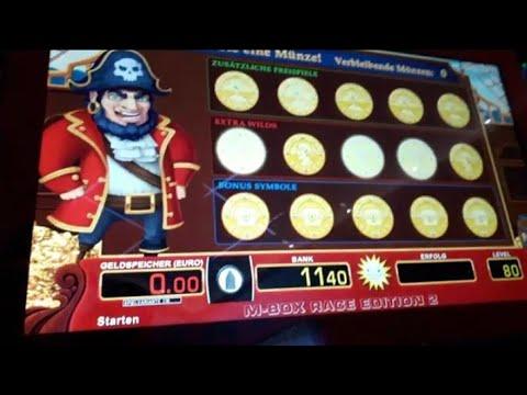 Spielautomat Pin 735028