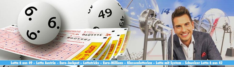 Lotto Glück Beeinflussen 983435