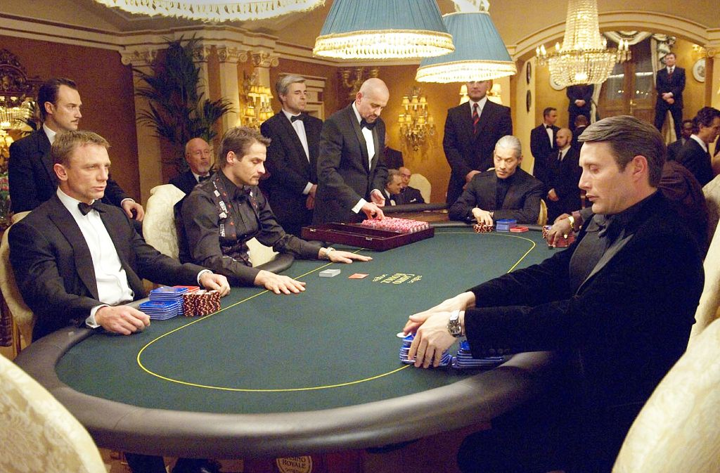 Künstliche Intelligenz Casino 35792