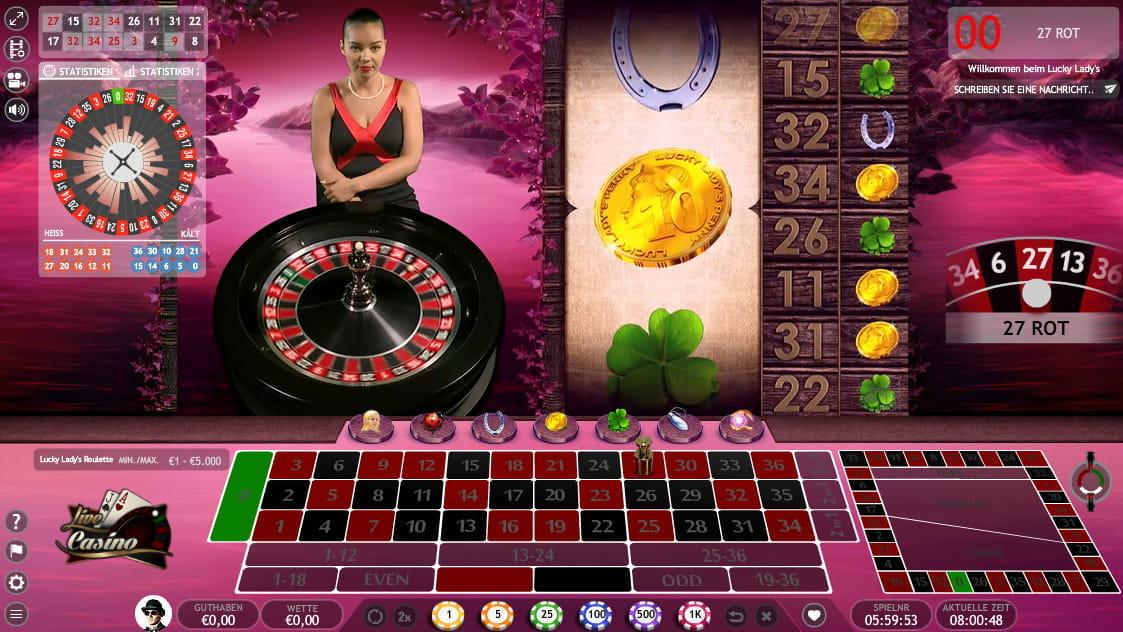 Live Casino 557976