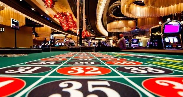 Las Vegas akzeptieren 23359
