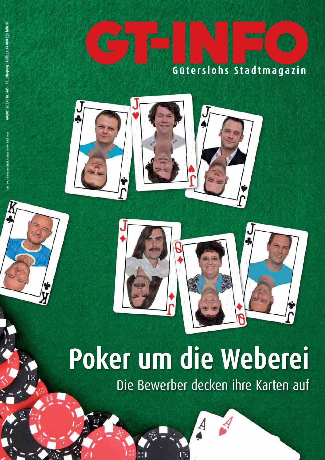 Poker Turnier 620467