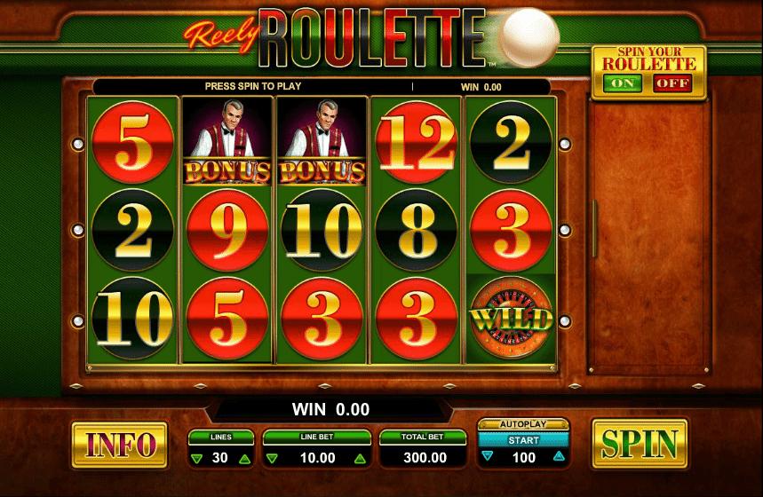 Roulette Systeme Bonus 506388
