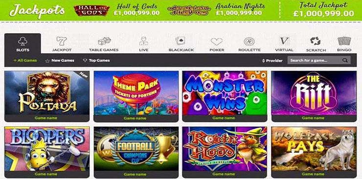 Uganda Casino online 687707