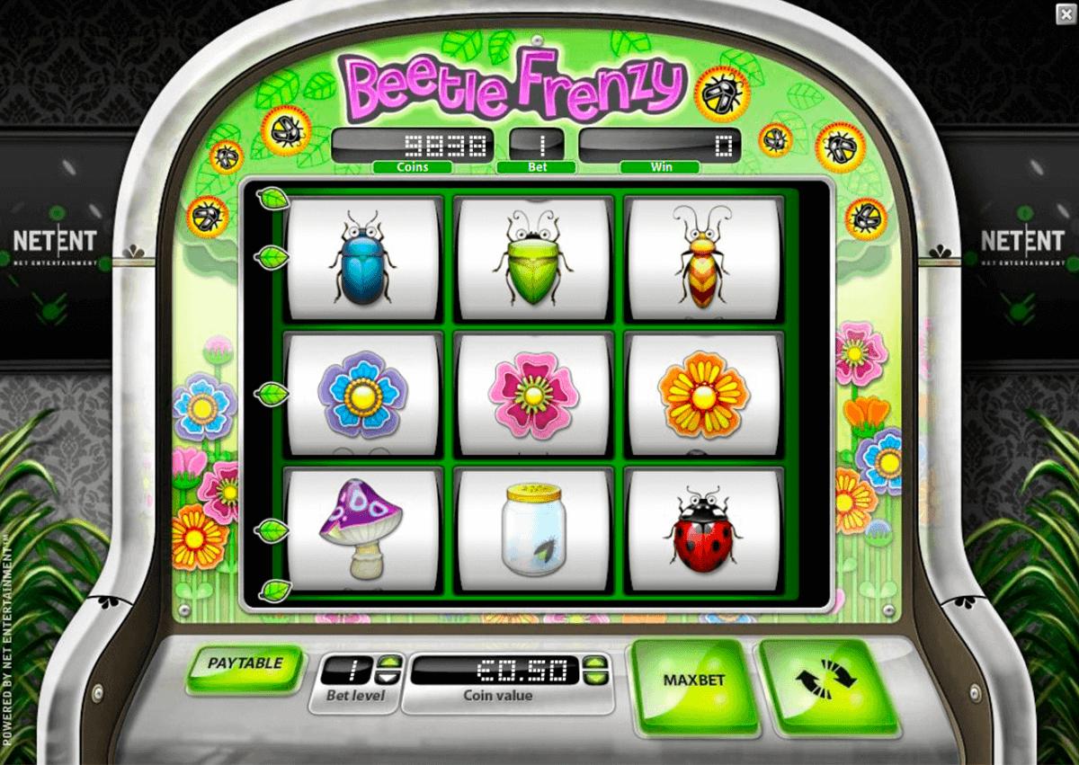 Spielautomaten online 983325