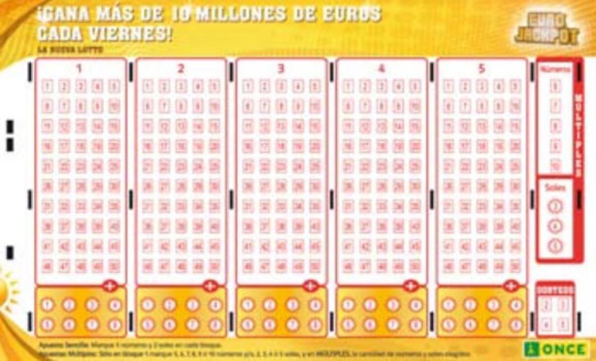 Eurojackpot Gewinner 277373