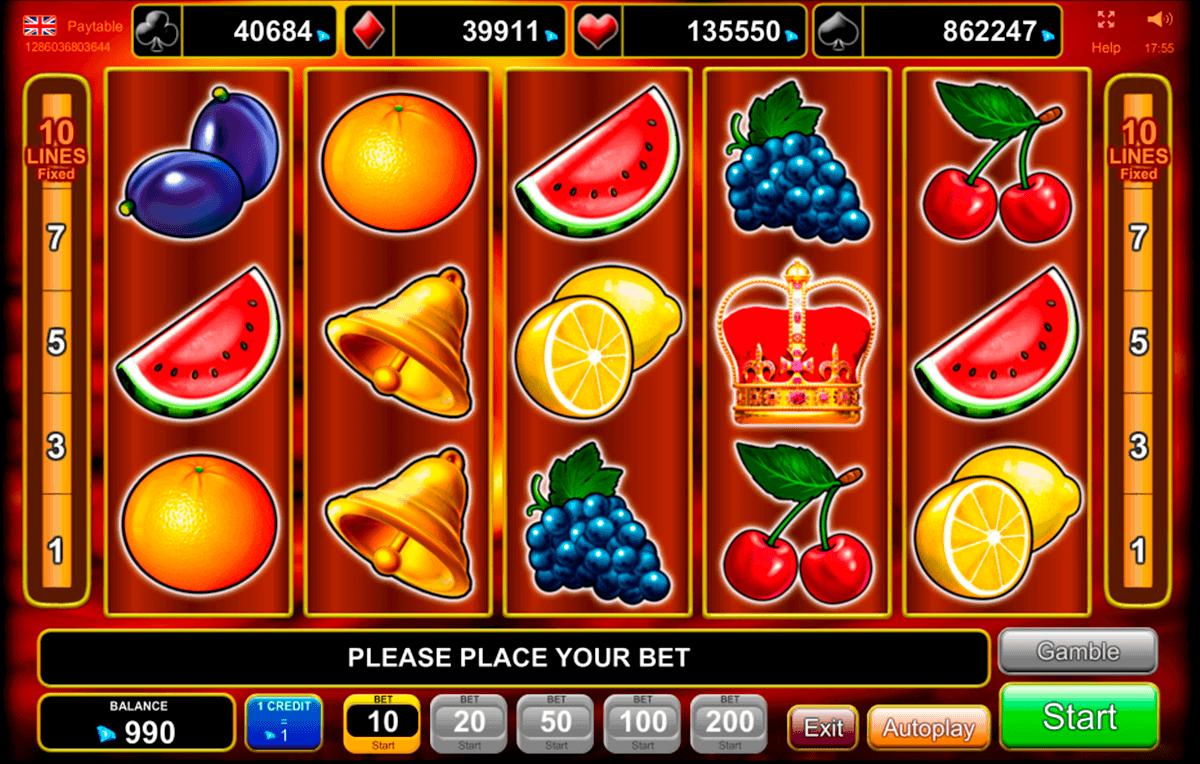 Online Casinos 465804