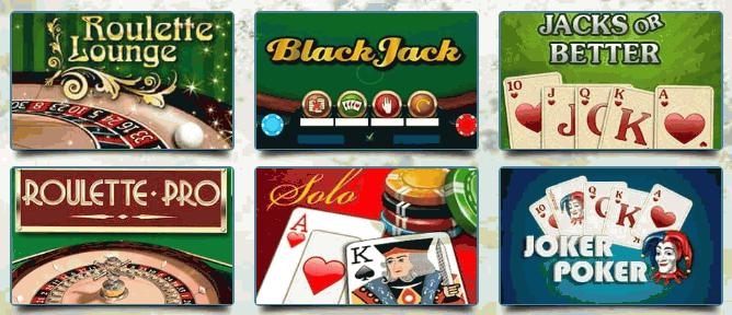 Bonus Casino Action 464145