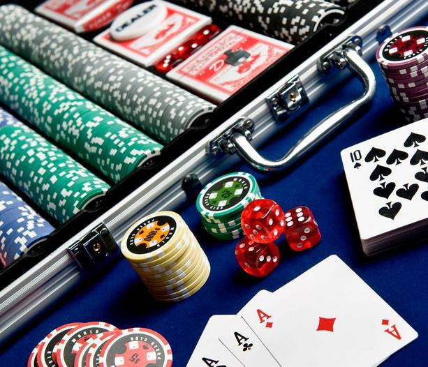 Roulette System 858446