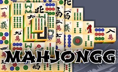 Spiel Mahjong 786781
