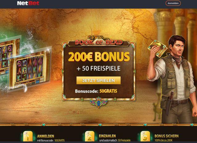 Wsop Deutsch Bonus 672936
