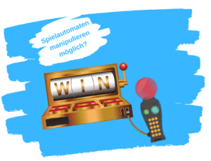 Spielautomaten Systemfehler 737965