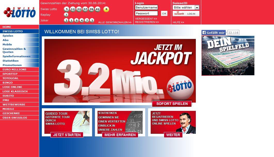 Lotto Bayern 696214