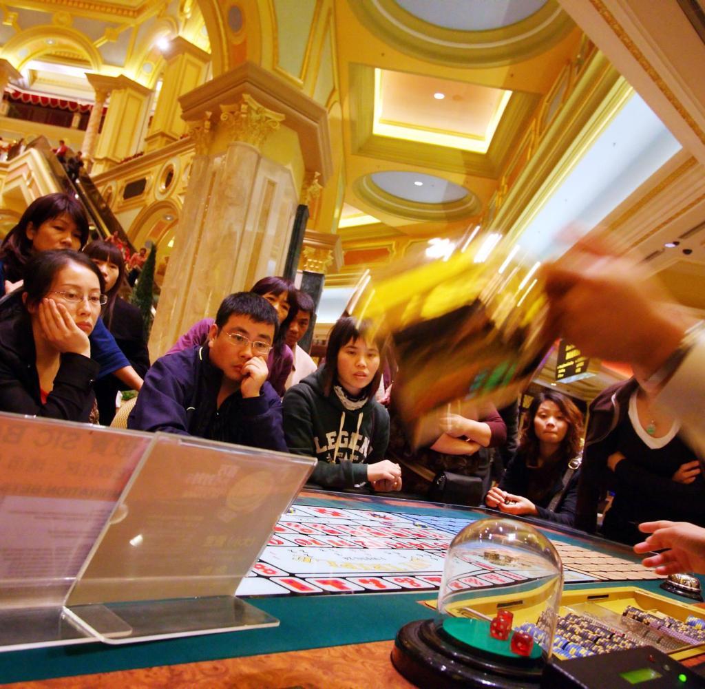 Glücksspiel Versteuern 481139