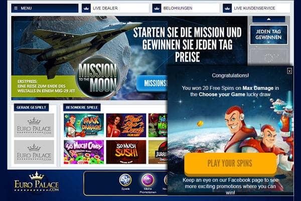 Casino Bonus 690822