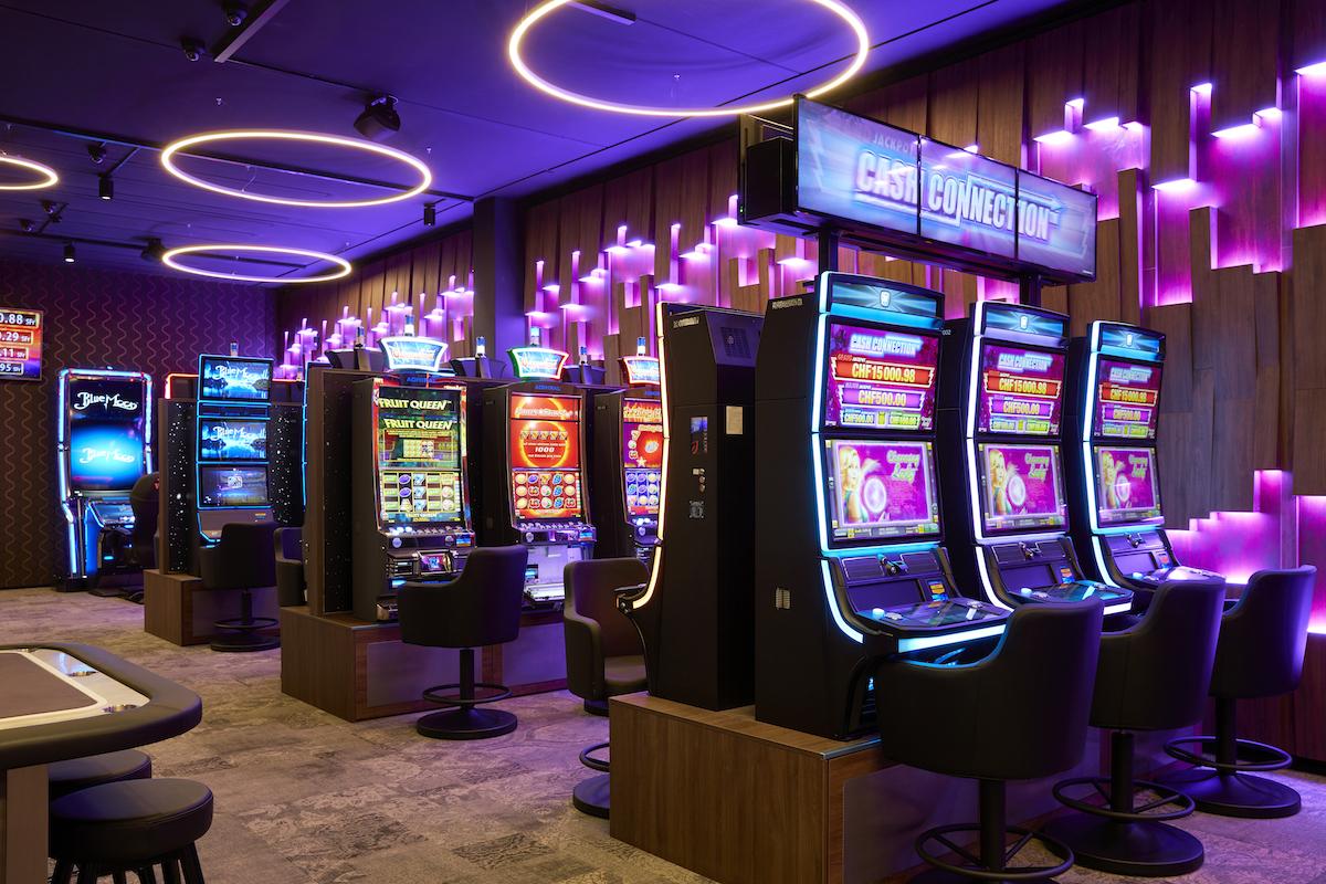 Beliebtester Slots Casino 760998
