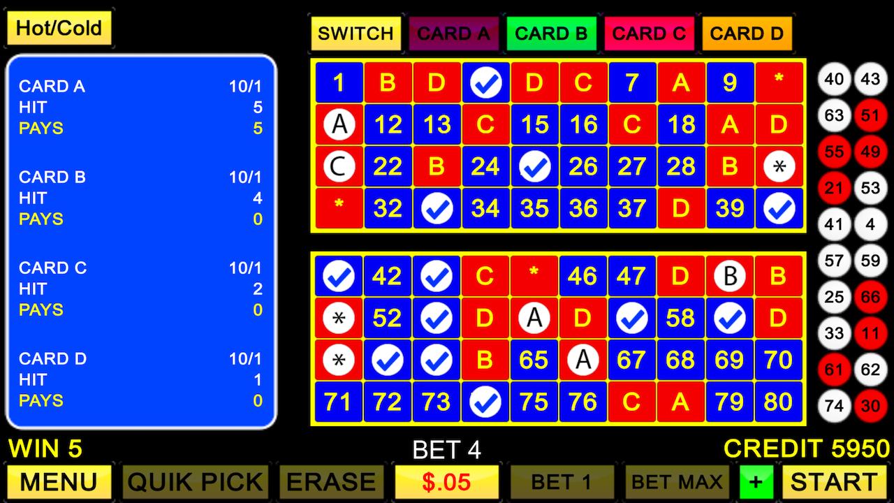 Lotto spielen 679029