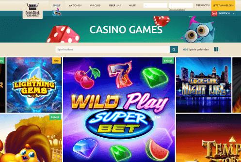 Spiele Casinos 908489